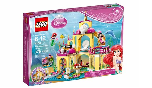 LEGO Disney Princess 41063