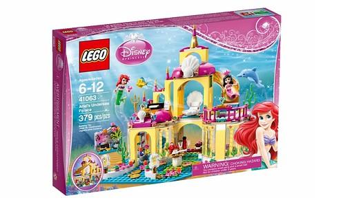 LEGO Disney Princess 41063