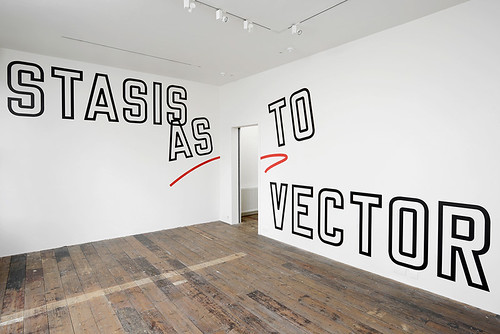 3.Lawrence-Weiner,-installation-view-at-the-SLG,-ALL-IN-DUE-COURSE,-2014.-Photo-by-Andy-Keate.-Courtesy-the-artist,-ARS,-NY-and-DACS
