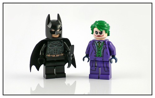 Batman & Joker 3