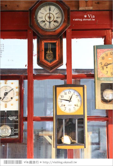 【愛情火車站】合興車站‧新竹內灣新景點!薰衣草森林進駐~有香草舖子+小甜心14
