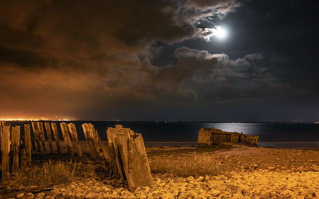 SydPix - Relics under the Moonlight