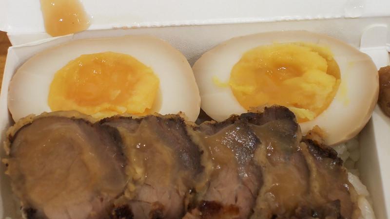 109-伊瑪斯餐廳的醃肉餐_糖心蛋-2