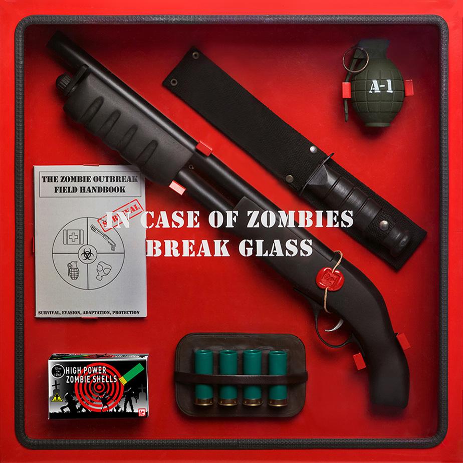 Kits Anti-Zumbis