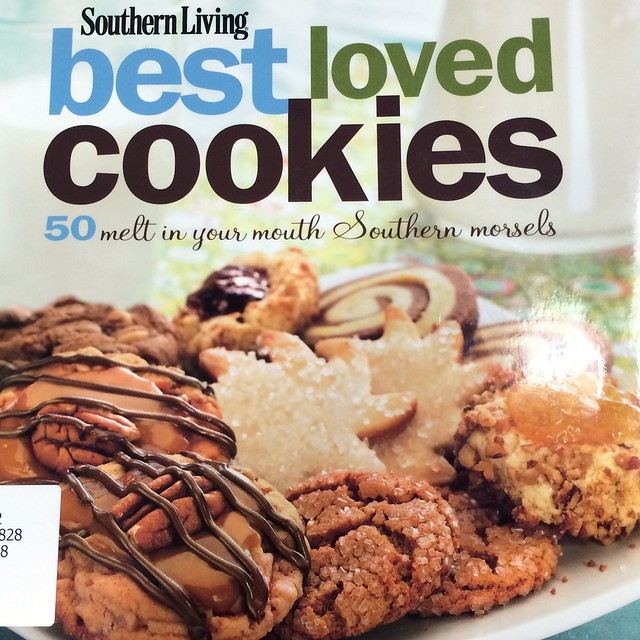 Southern Living Best Loved Cookies