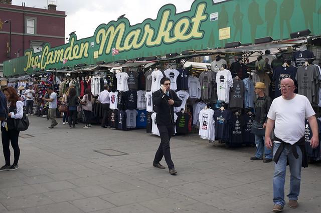 LDP 2014.10.04 - The Camden Market