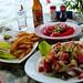 tahiti moorea good restaurant