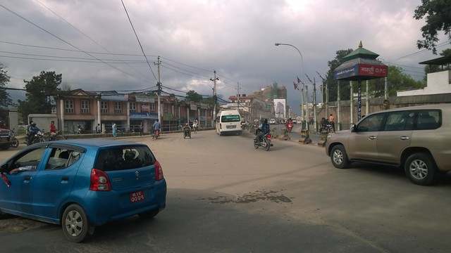 Kathmandu sights