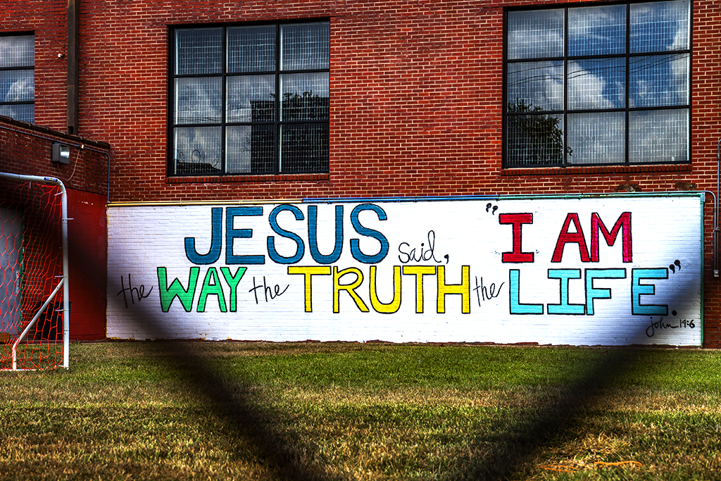 JESUS-Said,-I-AM-the-WAY--Jackson