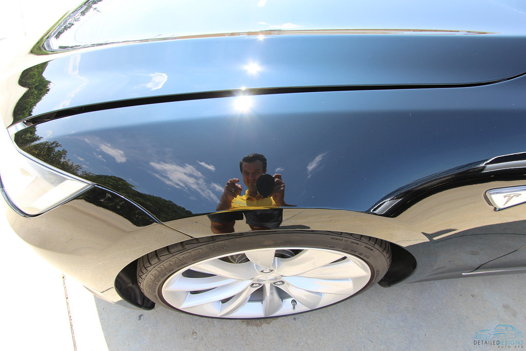 Professional Car Detailing