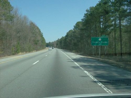 travel signs northcarolina ramps routes roads exits freeways interstates expressways guidesigns nchighways