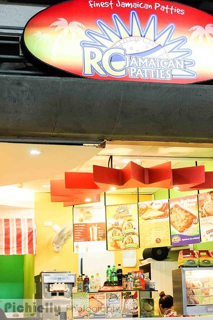 iMunch   Royal Caribbean Jamaican Patties Review