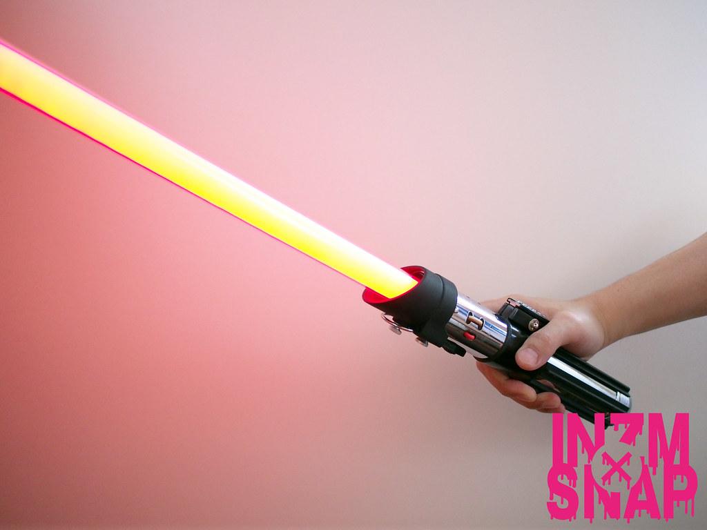 FX Lightsaber | Darth Vader