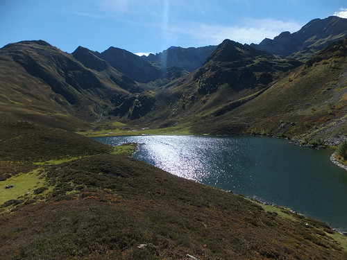 Lac d\'Isaby 167