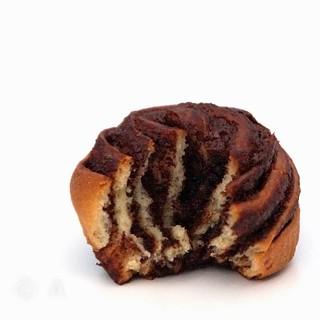 Chocolate Swirl Buns - Schokoladenbrötchen