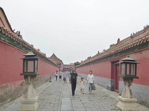 Beijing-Cité Interdite-Nord-est (8)