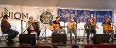 #WWPW2014 Richmond Folk Festival 2014