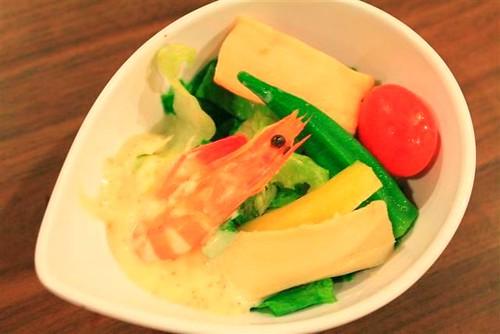高雄松江庭日本料理店-哥哥妹妹都愛吃的日式料理 (4)