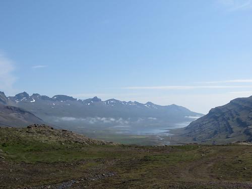 iceland berufjörður