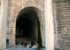3 Tunel  A Barca (PK1,6)