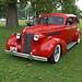 Autos of 1936-1937