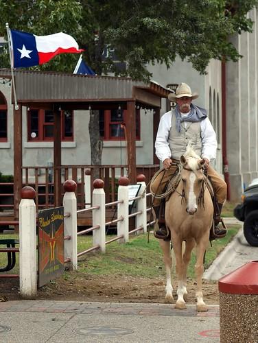 Texan Cowboy