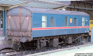 NPV M94173 at Chester
