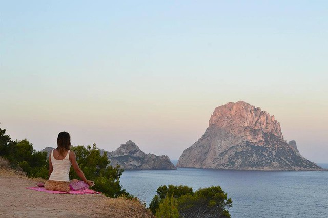 Sacred Space Retreat, Ibiza yoga retreat