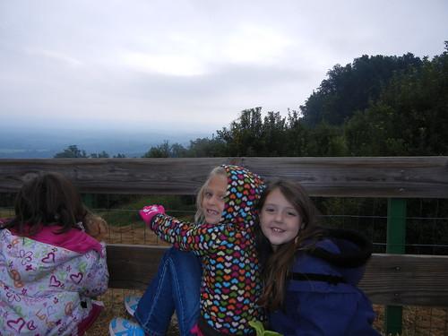 Sept 19 2014 Carter Mountain 2nd grade (2)