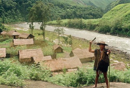 祖傳林地沒了 印度批准雅魯藏布江水壩建設