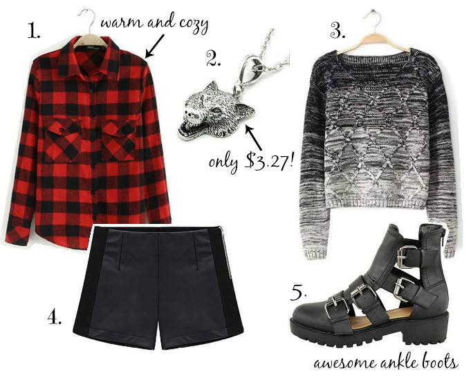 tartan-plaid-shirt-ebay