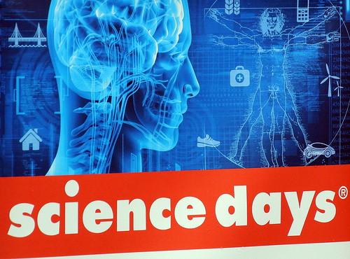 Science Days 2014