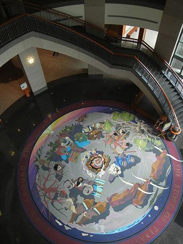 DSCN1046 - Bullock Texas State History Museum, Austin