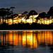 PORT ST JO PENINSULA SUNSET by Wolf Creek Carl