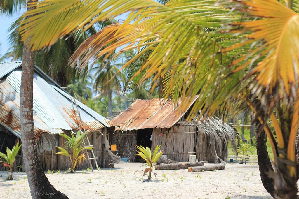 San Blas Islands [6]