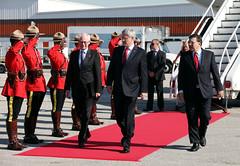 EU-Canada Summit 26.09.2014