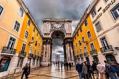El Arco - The Arch