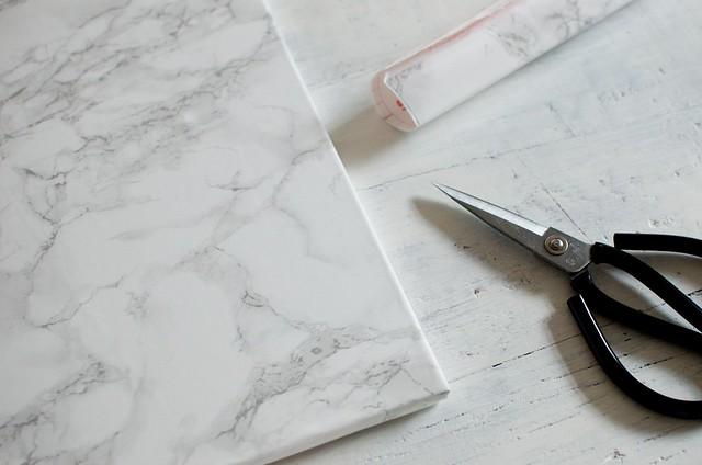 Marble photo background