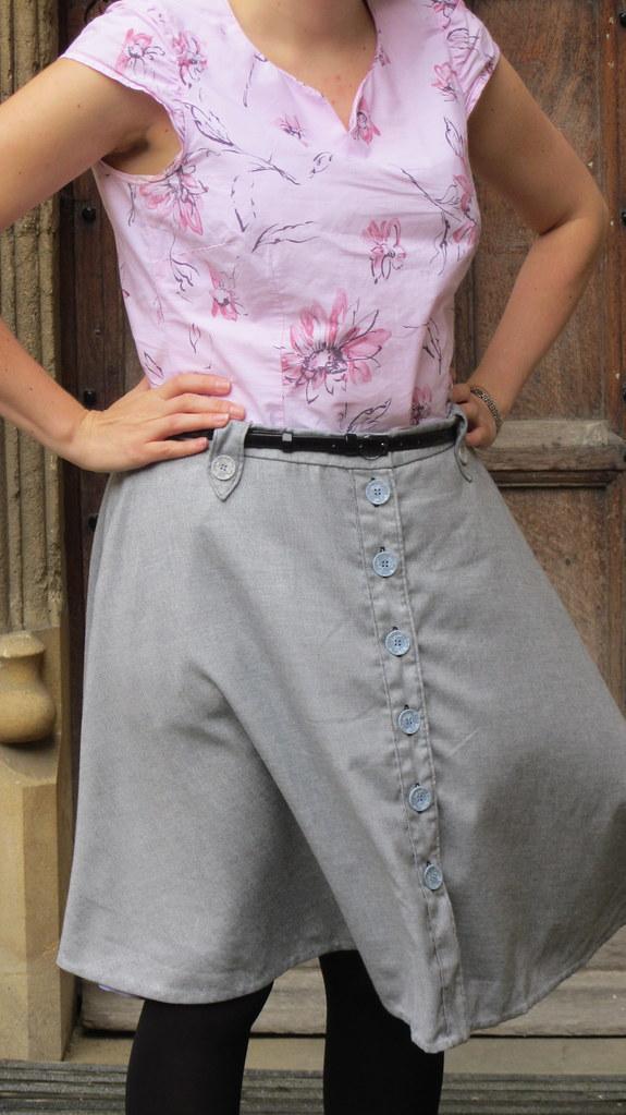 Cressida skirt 4