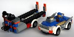 60056 Alternate: Sport Car