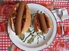 Hot dog tiem!