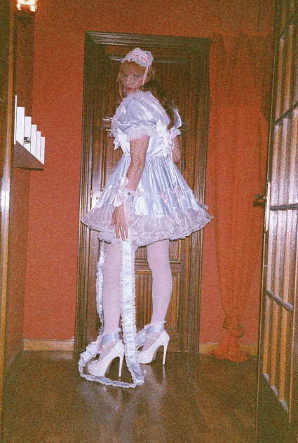 Sissy 2 A Gallery On Flickr