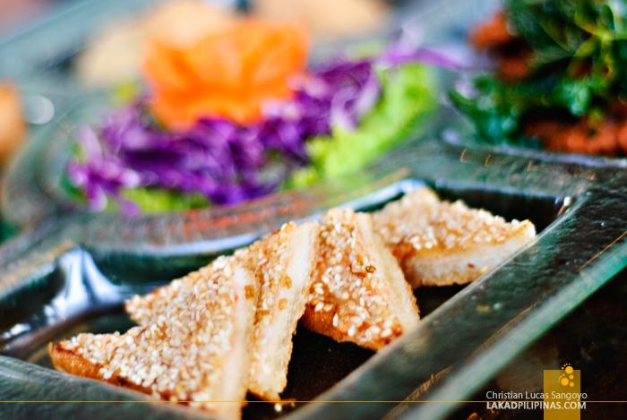 Joe Louis Thai Cuisine at Bangkok's Asiatique The Riverfront