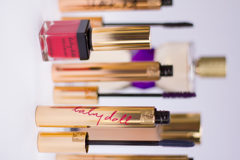 After Two Five x YSL Beauty