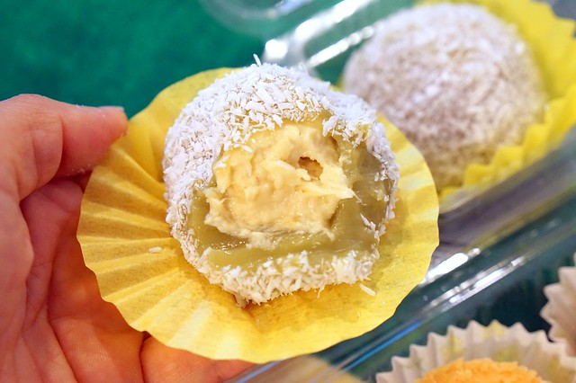 durian durian review - KLCC