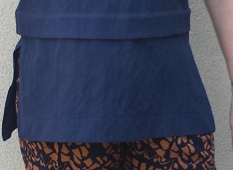 Style Arc Lu Lu Tunic top