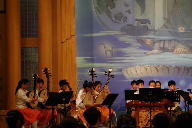 20140928,東中參加慈濟921十五年感恩音樂會 - 032
