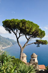 Capri, Amalfi & Napoli