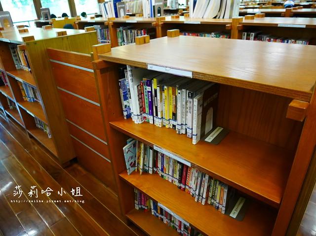 北投圖書館 (12)