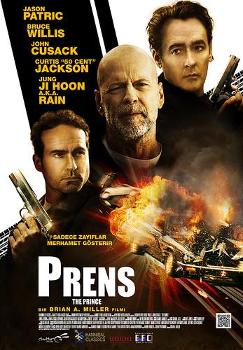 Prens - The Prince (2014)